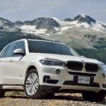 BMW X5 2018 — комплектации, цены, фото и характеристики