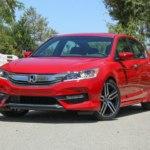 Honda Accord станет полноценным спортивным авто