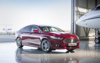 Ford Mondeo 2018 - комплектации, цены, фото и характеристики
