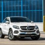 Mercedes GLE 2018 — комплектации, цены, фото и характеристики