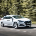 Hyundai i40 2018 — комплектации, цены, фото и характеристики