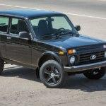 Выпуск нового внедорожника Lada 4×4 откладывается: почему АвтоВАЗ не успеет представить обновлённый авто в 2019 году?