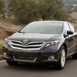 Toyota Venza 2018 — комплектации, цены, фото и характеристики