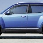 В планах Volkswagen новый кроссовер для России