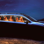 Семиместный кроссовер от Subaru – мировая премьера флагмана
