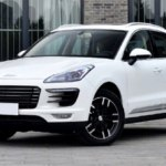 Zotye обновила свой клон Porsche Macan