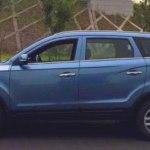 Кроссовер Lifan X70 обещает затмить Hyundai Creta