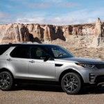 Теперь Land Rover Discovery Sport гарантированно выдержит русскую зиму
