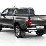 Дефекты подушек безопасности в Toyota Hilux стали причиной отзыва более 9 тыс. авто в России