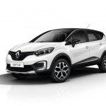 Renault Kaptur: в Москве выпущено 50 тысячный кроссовер