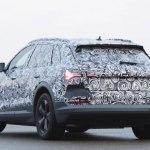 Проходит тестирование Audi E-Tron