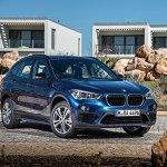 BMW X1 и Mercedes GLK признаны самыми надежными кроссоверами