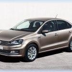 Российское представительство Volkswagen отзывает Polo Sedan