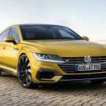 Новая разработка Volkswagen получит сверхмощный двигатель на 400 лошадок