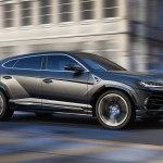 Российские почитатели Lamborghini раскупили все кроссоверы Urus по предзаказу