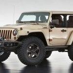 Официально: гибридный внедорожник Jeep Wrangler будет представлено не раньше 2020 года