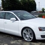 Audi A8 оснастят дополнительными опциями Sport Exterior