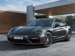 Porsche Panamera 2018 - комплектации, цены, фото и характеристики