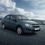 Новый автомобиль будут собирать в Тольятти