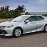 Гибрида Toyota Camry не будет