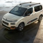 Citroen Berlingo 2019 — фото, цены и комплектации