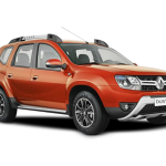 Новый автомобиль марки Renault в России будет больше «Каптюра»