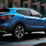 У моделей Nissan Qashqai 2019 и X-Trail 2019 будет «прописка» в России