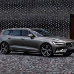 Volvo V60 2019 — фото, комплектации, цены