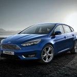 Ford установил единые цены на ТО в России