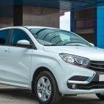 Произошли изменения в рейтинге самых продаваемых автомобилей РФ