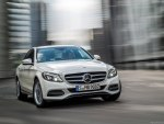 Mercedes-Benz C-Class 2019 - фото, характеристики, цены и комплектации