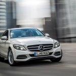 Mercedes-Benz C-Class 2019 — фото, характеристики, цены и комплектации