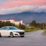 Хонда Аккорд 2019 — комплектации, цены и фото