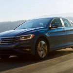 Volkswagen Jetta 2019 — комплектации, цены, фото и характеристики
