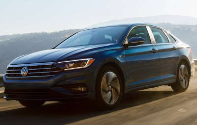 Volkswagen Jetta 2019 - комплектации, цены, фото и характеристики
