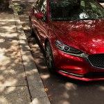 Компания Mazda подготовила для своих клиентов необычное решение. С заботой на дорогах