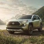 Toyota объявляет о масштабной отзывной кампании: около 82 000 автомобилей