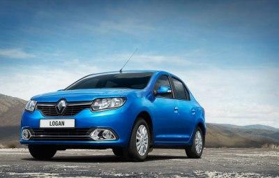 Renault Logan 2019 - комплектации, цены и фото