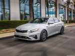 Kia Optima 2019 модельного года: цены, комплектации, фото и характеристики