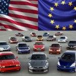 Трамп не хочет обнулять пошлины ЕС на автомобили американского производства