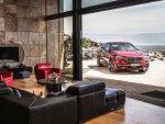 BMW X6 2019: обновленный премиальный кроссовер представлен официально