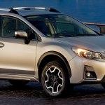 Subaru XV 2019 – обновление стильного и качественного японца