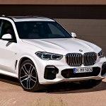 BMW X5 2019 — четвертое поколение популярного внедорожника