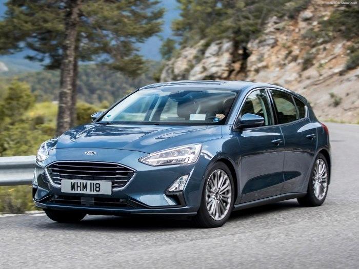 Форд Фокус 2019 года: долгожданное обновление американца
