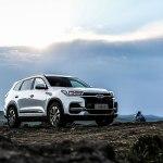 Chery – обновление автомобильного рынка России в 2020 году