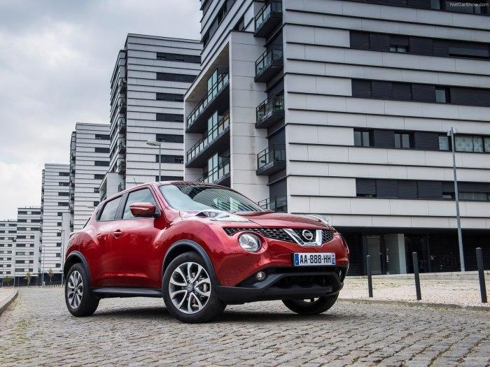 Nissan Juke 2019 года: обновленный кузов и техническое оснащение
