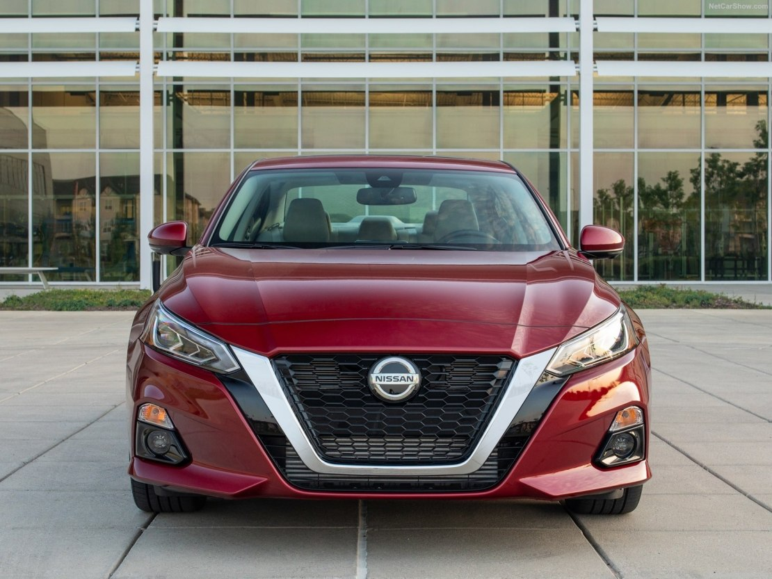 Nissan Teana 2019 года: хороший седан бизнес-класса
