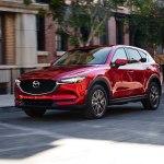 Mazda CX-5 оправдала надежды 2019 года