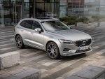 Новый Volvo XC60 2019: идеальный комфорт и безопасность