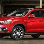 Mitsubishi ASX 2019: последнее обновление